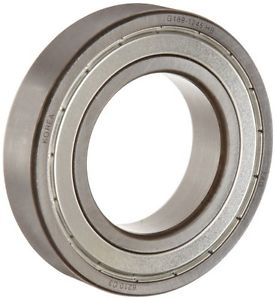 high temperature FAG Bearings FAG 6205-2ZR-C3 Deep Groove Ball Bearing, Single Row, Double