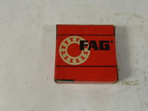 high temperature Fag 6002-2Z Radial Ball Bearing 15 MM X 30 MM X 9 MM !  !