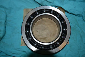 high temperature DKFL 7220B.TVP.UA FAG Angular Contact Ball Bearing Single Row 100*180*34