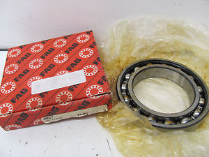 high temperature FAG DEEP GROOVE BALL BEARING 6017 GJ (OTHER)