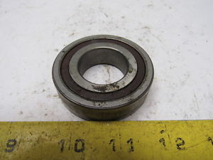 high temperature FAG 7206B.TVP Angular contact ball bearing 30mm ID X 62mm OD X 16mm
