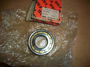 high temperature FAG ROLLER BALL BEARING 20206MB      IN BOX