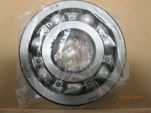 high temperature  OTHER, FAG 6409 BALL BEARING, 45MM X 120 MM X 29 MM.