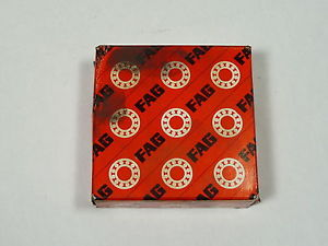 "high temperature Fag 6206.2RSR.C3 Ball Bearing 1.25"" ID x 2.25"" OD !  !"