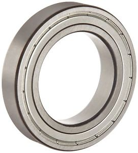 high temperature FAG 6004-2ZR-L038-C3 Deep Groove Ball Bearing 20mm ID X 42mm OD X 12mm Wide
