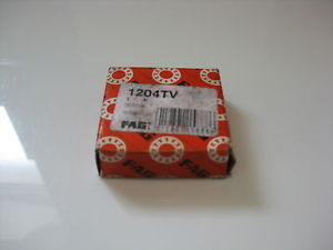 high temperature 1204 TV (Self Aligning Ball Bearing) FAG