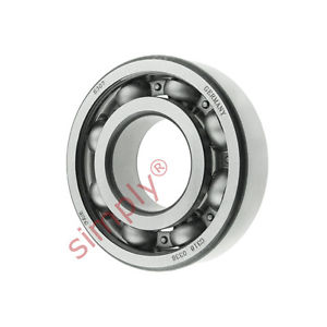 high temperature FAG 6307 Open Deep Groove Ball Bearing 35x80x21mm