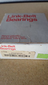 high temperature FXWG223E Linkbelt Bearings Ball Bearing Flange Unit