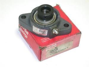 """high temperature BRAND  LINK-BELT MOUNTED BEARING UNIT 3/4"""" BORE FX3-Y212N (2 AVAILABLE)"""