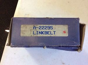 high temperature LinkBelt bearing A-22295,  old stock in box, free shipping, 30day warranty