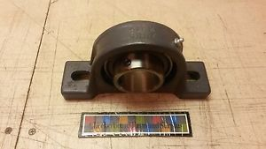 "high temperature NOS Link-Belt Pillow Block Bearing P3U235N 2-3/16"" 2.1875"" 8066207 RASC2"