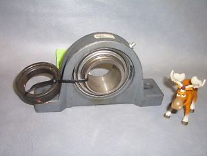 high temperature Rexnord Link-Belt Pillow Block Bearing P3-U235N