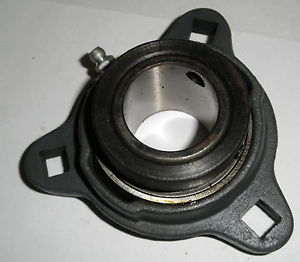 "high temperature Link Belt Flange Mount Bearing 1 1/4"" 1.25""  Bore UG2E20"