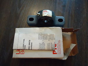 "high temperature  LINK BELT BEARINGS 3/4"" NOD PART# P312 MADE IN USA"