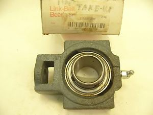"high temperature Link-Belt T3U2E20N 1-1/4"" Take-Up Bearing  New In Box (F77)"