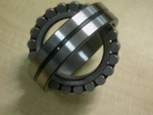 high temperature Link Belt  75mm  75SLB22L-C/22215LBK  Double Row Bearing Set (3) available  !