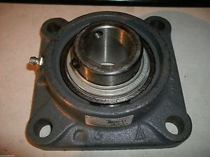"high temperature LINK-BELT F3U220N 1-1/4"" 4 BOLT FLANGE MOUNTED BEARING"