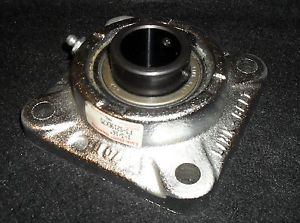 """high temperature LINK-BELT F3S 219E 1-3/16"""" Corrosion Resistant Flange Block Ball Bearing"""