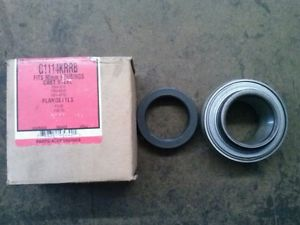 high temperature G1114KRRB FAFNIR New Ball Bearing Insert