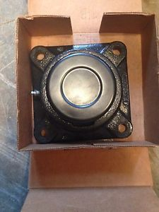 high temperature Link Belt Flange Block Bearing (New and in Box)