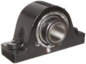 "high temperature Rexnord Link-Belt PB22435H 2-3/16"" Pillow Block Bearing ()"