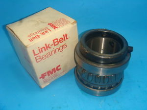 high temperature , LINK BELT BEARING, B22435,  IN BOX
