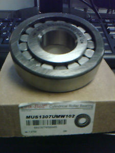 high temperature Link Belt Cylindrical Roller Bearing (MUS1307UMW102)