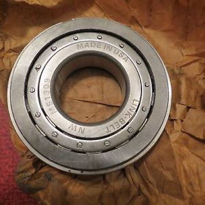 high temperature Lot of 2 FULLER TRANSMISSION BEARING LINK-BELT MS1309GE FREE SHIPPING