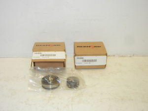 high temperature LOT OF 2 REXNORD WBG2B08EL  LINK-BELT BEARINGS WBG2B08EL