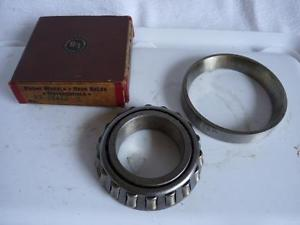 high temperature NOS Link-belt Shafer Bearing 2-11445-Z  Race Cup 32200 11445-Z USA Orig Box NORS