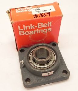 high temperature Link-Belt Flange Bearing F3U224N /F3-U224N