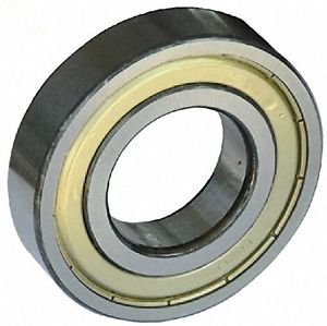 high temperature 5PCS 689ZZ Stainless Steel Ball Bearing Bore Dia. 9mm Outside 17mm Width 5mm