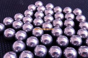 "high temperature (25 PCS) (5mm / 0.1969"") 316 Stainless Steel Bearing Balls Grade 100 (G100)"