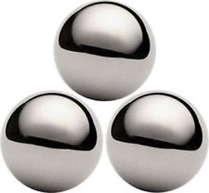 "high temperature Three 3/4"" 316 stainless steel bearing balls"