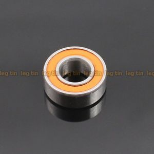 high temperature [1 pc] S95c 5x9x3 mm Hybrid Stainless Steel Ceramic Ball Bearing (ABEC 7)
