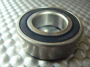 high temperature New EZO SS 6205RS Stainless Steel Sealed Ball Bearing 25mm ID x 52mm OD x 15mm W