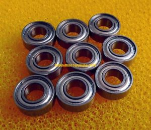 high temperature 10PCS – SMR128ZZ (8x12x3.5mm) 440c Stainless Steel Ball Bearing MR128ZZ 8*12*3.5