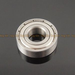 high temperature [5pcs] S6001zz 12x28x8 mm S6001 Stainless Steel 440c Ball Bearing Bearings