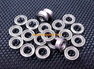 high temperature [QTY 5] S685c S685zz (5x11x5 mm) Ceramic Stainless Bearing ABEC-5 685zz 5*11*5