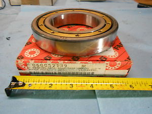 high temperature FAG ROTO JET 80MM DEEP GROOVE BALL BEARING 0052139 MACHINE SHOP TOOLS INDUSTRIAL