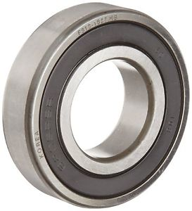 high temperature FAG 62032RSRC3 Rubber Sealed Deep Groove Ball Bearing 17x40x12mm FREE SHIPPING!