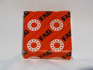 high temperature FAG 6302 2ZR Metal Shield Metric Radial Ball Bearing 15x42x13mm Free Post