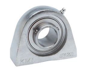 "high temperature KML 1/2"" SSUCPA201-8 Stainless Steel Bearing"