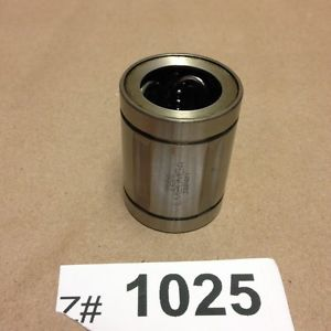 high temperature THK LM20MGA Stainless Steel 20mm ID Ball Bushing Bearing
