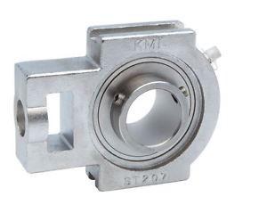 "high temperature KML 1-3/8"" SSUCT207-22 Stainless Steel Bearing"