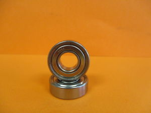 high temperature SR6-ZZ BEARING  EZO STAINLESS (JAPAN)