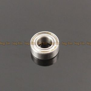 high temperature [1pc] SMR84zz SMR84 4x8x3 mm Stainless Steel 440c Ball Bearing Bearings