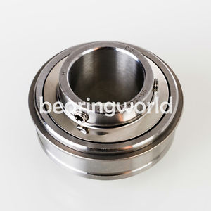 "high temperature SSER210-31  Stainless Steel 1-15/16"" Insert Bearing w/ snap ring SER210-31"