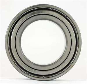 high temperature S6010ZZ Stainless Steel Ball Bearing