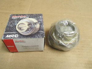 "high temperature NIB MRC RRH1108BRR BEARING INSERT STAINLESS STEEL RRH1108 BRR RRH1108 1-1/2"" ID"